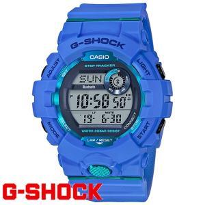 Gショック G-SHOCK g-shock GBD-800-2 CASIO Bluetooth メンズウォッチ 海外モデル 新品|ttshop-trust