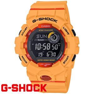 Gショック G-SHOCK g-shock GBD-800-4 CASIO Bluetooth メンズウォッチ 海外モデル 新品|ttshop-trust