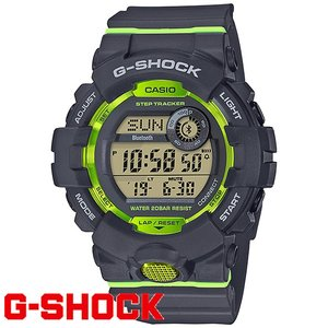 Gショック G-SHOCK g-shock GBD-800-8 CASIO Bluetooth メンズウォッチ 海外モデル 新品|ttshop-trust
