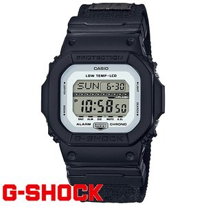 G−SHOCK 腕時計 GLS-5600CL-1 メンズ G−LIDE クロスバンド 新品 無料ラッピング可|ttshop-trust