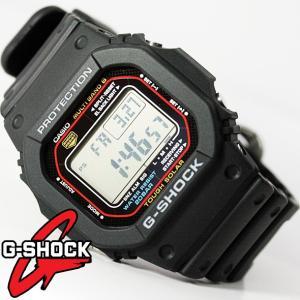 G-SHOCK 腕時計 メンズ 時計 デジタル マルチ6バン...