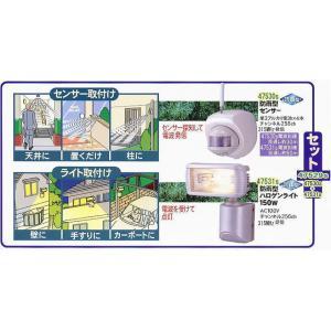 【SA-47529】315MHz無線センサーセット tu-han-net