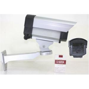 【SA-48157】 防犯カメラ・監視カメラ用 屋外防雨仕様 カメラハウジング2100 ブラケットセット|tu-han-net