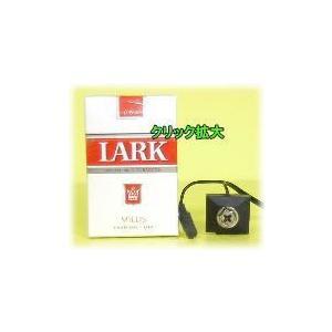 【SA-48544】 防犯カメラ・監視カメラ 27万画素カラーCCD小型カメラ(角ボルト型レンズ) f=4.3mm 水平画角約40度|tu-han-net