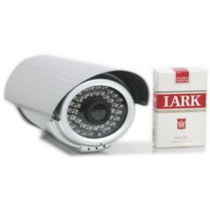 【SA-49537】 防犯カメラ・監視カメラ 27万画素カラー 屋外用防犯カメラ 画角(水平61度、垂直48度)|tu-han-net