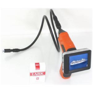 SA-49775 CMOSカラーフレキシブルカメラ 3.5インチモニター付きワイヤレスSDレコーダー|tu-han-net