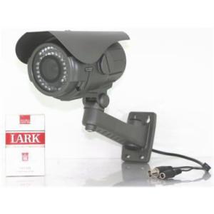SA-50186 52万画素カラー Effio-E DSP(700TVL) 屋外用防犯カメラ  f=3.7mm〜12.0mm(バリフォーカル)  最低照度0.01LUX 赤外線LED42個内蔵|tu-han-net