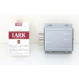 【SA-50503】 HD-SDI → HD-SDI x2 映像信号分配器リピーター フルHD(1080p)対応|tu-han-net