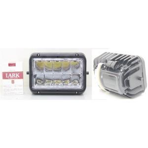 【SA-50820】DC12V/24V兼用50W LED (Cree XP-G2 LED×10個) |tu-han-net