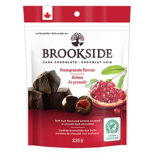 ブルックサイド ダークチョコレート ザクロ 200g BROOKSIDE