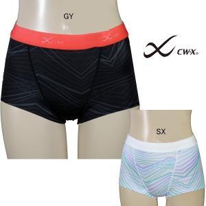 ワコール スポーツショーツ女性用 CW−X WOMEN'S ...