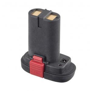(T)タジマ TAJIMA   充電式コーキングガン コンボイエレキテル  アクセサリー 7.2充電池 1.4Ah CNVEJ-BAT7214|tugiteyasan