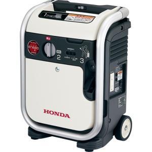 在庫あり12/16入荷、数量限定◇ホンダ(Honda)発電機 エネポ EU9iGB 900VA カセ...