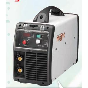 マイト工業 小型軽量・バッテリー一体式溶接機(充電・溶接能力高効率タイプ)LBW-150W リチウムイオンバッテリー搭載|tugiteyasan