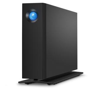 LaCie d2 Professional 10TB/ブラック STHA10000800|tuhan-station