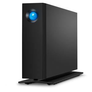 エレコム d2 Professional 8TB/ブラック STHA8000800|tuhan-station