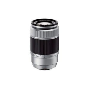 富士フイルム 交換用レンズ XC50-230mm F4.5-6.7 OIS II シルバー|tuhan-station