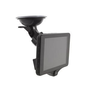 サンコー 前も車内もリアカメラも!3カメラ同時録画ドライブレコーダー THACAM3D|tuhan-station