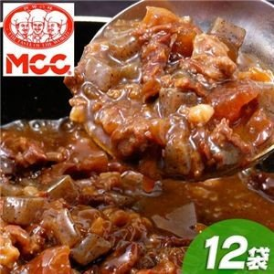 MCC神戸長田牛すじぼっかけ 12袋 tuhan-station