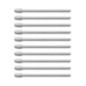(まとめ)ワコム Pro Pen 2用フェルト芯ACK22213 1パック(10本)〔×3セット〕