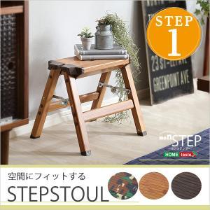 折り畳み式ステップスツール【monSTEP】1段タイプ|tuhan-station