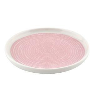 マリメッコ marimekko 069071 103 プレート 丸皿 RASYMATTO PLATE 13.5cm|tuhan-station
