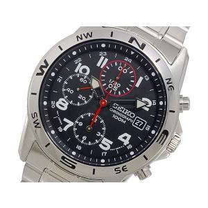 セイコー SEIKO クロノグラフ 腕時計 SND375P1|tuhan-station