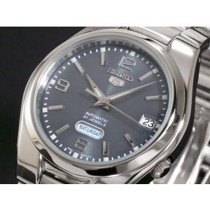 セイコー SEIKO セイコー5 SEIKO 5 自動巻き 腕時計 SNK621K1|tuhan-station