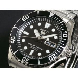 セイコー SEIKO セイコー5 スポーツ 5 SPORTS 自動巻き 腕時計 SNZF17J1|tuhan-station