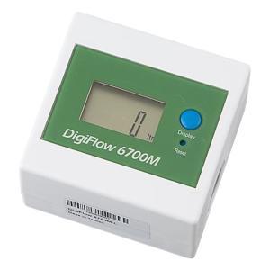 バッテリー式流量計 アズワン aso 1-053-01 医療・研究用機器|tukishimado5