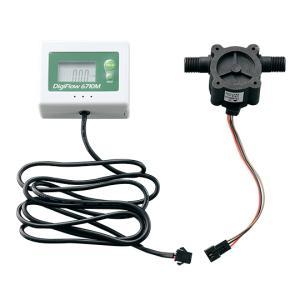 バッテリー式流量計 アズワン aso 1-053-12 医療・研究用機器|tukishimado5