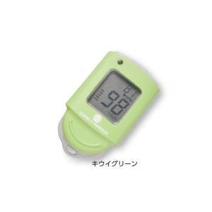 ●商品名 パルスオキシメータ PULSOX-Lite キウイグリーン パルスオキシメーター●型番 2...