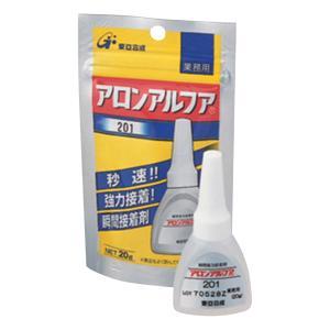 アロンアルファ(R) 金属・ゴム・プラスチック...の関連商品6