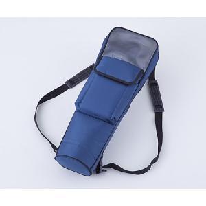 携帯酸素ボンベバック[3WAYタイプ] 300Lボンベ用 ナビス(アズワン) aso 8-9701-01 医療・研究用機器|tukishimado5