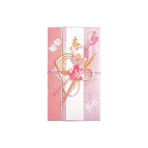 ato6191-1826  祝儀袋 婚礼 ピンク 短冊入 婚礼の御祝 マルアイ キ-573P|tukishimado5