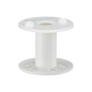 ato6608-7564  ボビン芯<Bobbin> ホワイト 6個入 1セット(6個入) コクヨ T-B1015W|tukishimado5