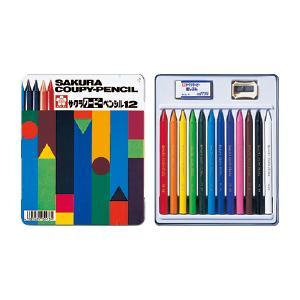 ●教育施設様限定商品 クーピーペンシル (3)12色+3色 ed 124667|tukishimado5