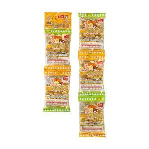 ●教育施設様限定商品 卵黄かぼちゃボーロ5連  ed 804232|tukishimado5