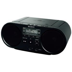CDラジオ ZS-S40 ブラック (jtx...の関連商品10