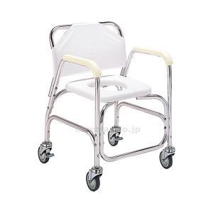 シャワーチェア / MYA-02031 ミキ 取寄品 JAN 4536697100670 介護福祉用具|tukishimado5