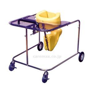 子供用座付歩行器 SRCウォーカー / Lサイズ 有薗製作所 取寄品【介護福祉用具】|tukishimado5