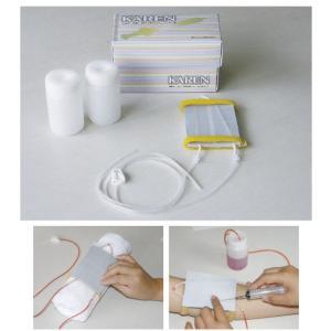 採血注射トレーニングキットKAREN 23-7750-00 1入り|tukishimado5