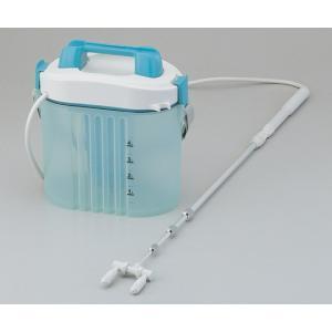 【全国配送可】-電池式噴霧器 4L アイリスオー...の商品画像