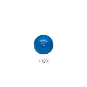 ソフトメディシンボール 1kg トーエイライト aso 7-1967-01 医療・研究用機器
