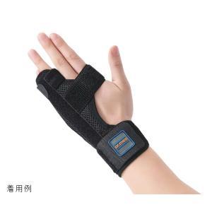 Dr.MED(R) 小指薬指スプリント Dr.MED aso 7-4296-01 医療・研究用機器|tukishimado