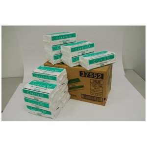 ato5438-6419  EFハンドペーパータオル 業務用パック 200組(2枚重ね)×16パック 日本製紙クレシア 37550 tukishimado