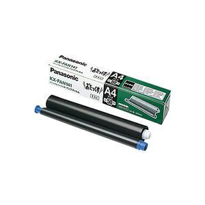 ato6019-1274普通紙ファックス用インクフィルム KX−FAN141Panasonic品番【KX-FAN141】