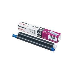 ato6019-1281普通紙ファックス用インクフィルム KX−FAN142Panasonic品番【KX-FAN142】