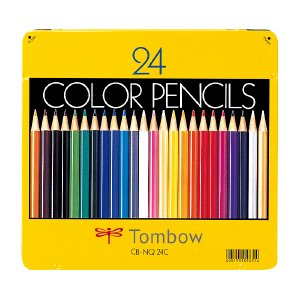法人様限定商品 缶入り色鉛筆 36色 ed13...の詳細画像1