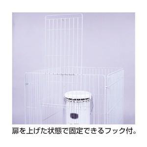 法人様限定商品 大型ストーブガード  ed151566|tukishimado|02